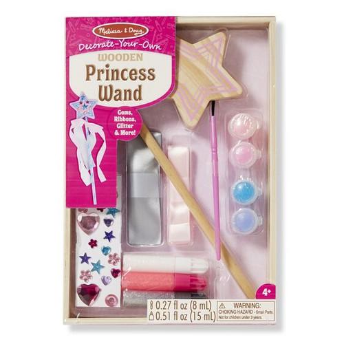 Princess Wand DYO