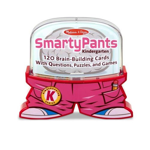 Kindergarten - Smarty Pants