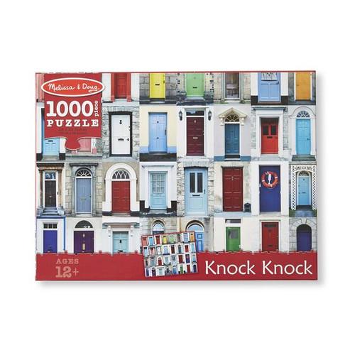 Knock Knock 1000pc