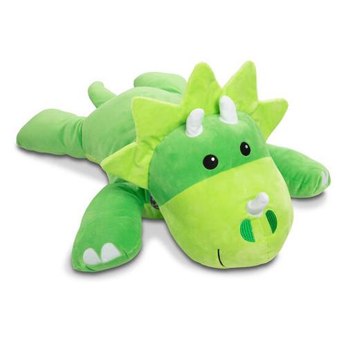 Cuddle Dinosaur plush