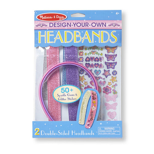 Headbands DYO