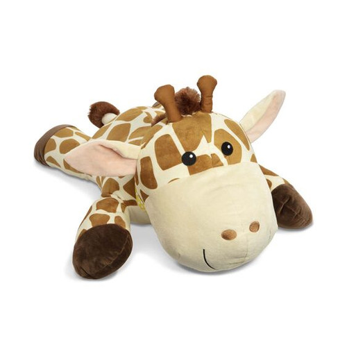 Cuddle Giraffe plush