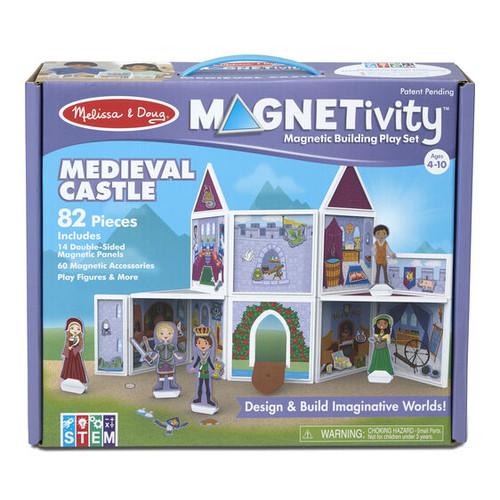 Medieval Castle Magnetivity