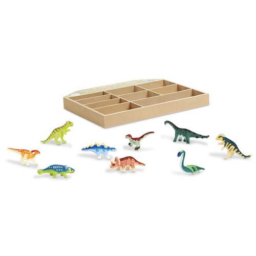 Dinosaur Party figure set