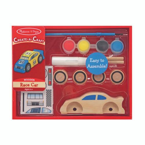 Race Car DYO
