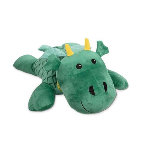 Cuddle Dragon plush