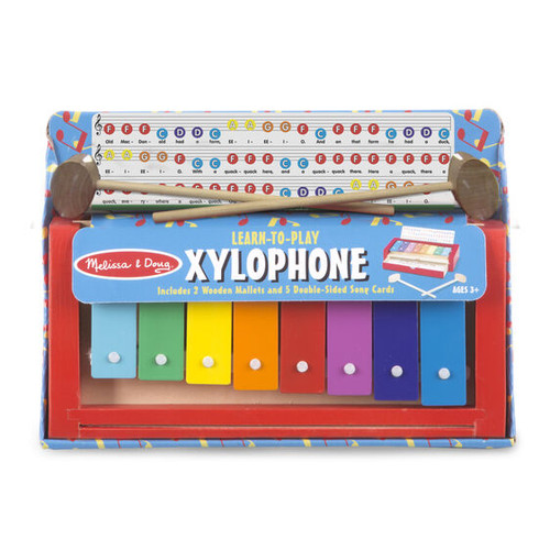 Xylophone Learn-to-Play