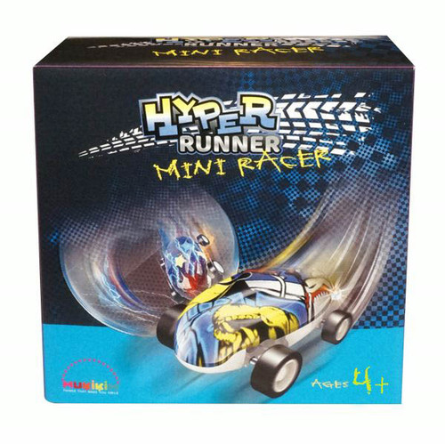 HyperRunner Mini box