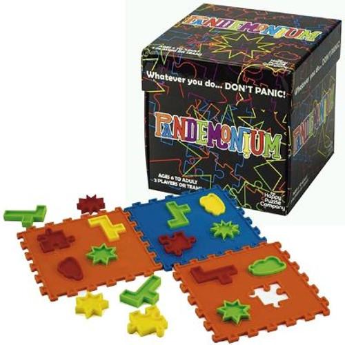 Pandemonium box