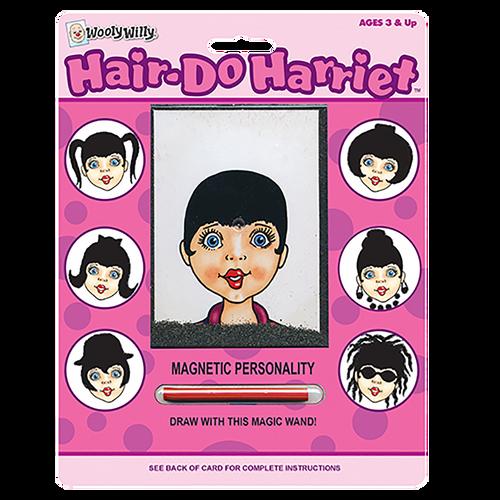 Hair-Do Harriet impulse