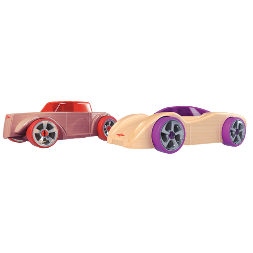 Automoblox Scorch and Chaos