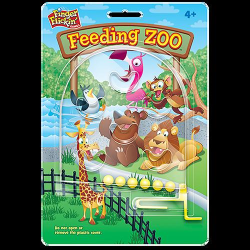Feeding Zoo Finger Flickin' impulse