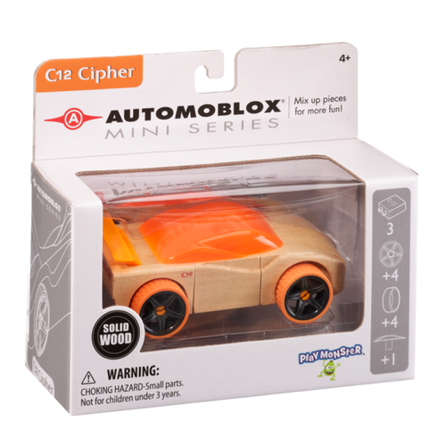 Automoblox C12 Cipher