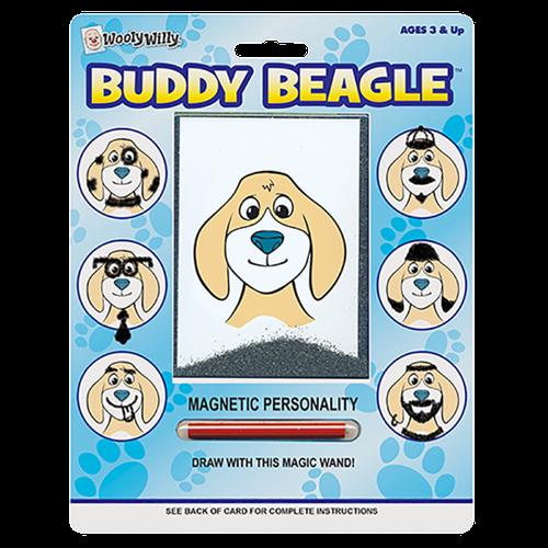 Buddy Beagle impulse