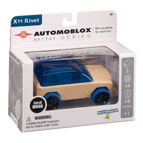 Automoblox X11 Rivet