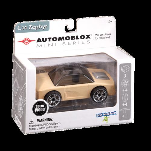 Automoblox C14 Zephyr