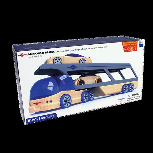 Automoblox BR 100 Hercules Hauler