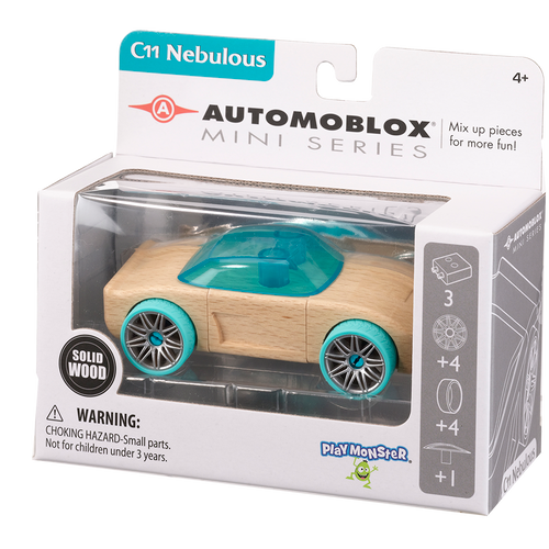 Automoblox C11 Nebulous