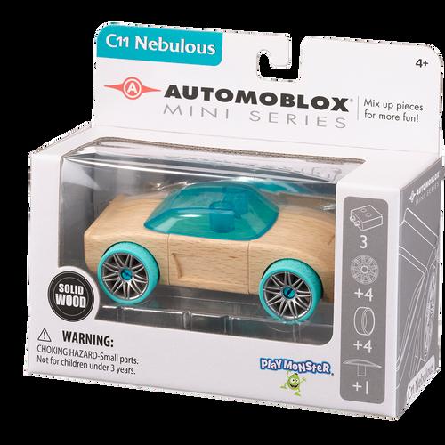 Automoblox C11 Nebulous