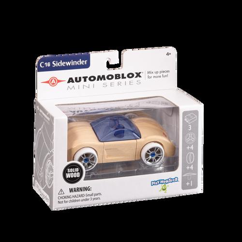 Automoblox C16 Sidewinder