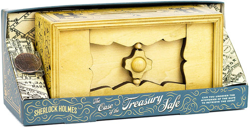 image of game/puzzle box