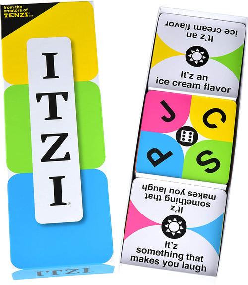 Itzi Box