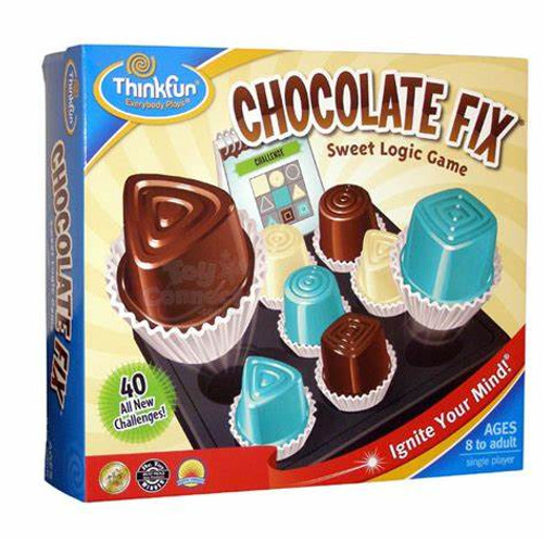 Chocolate Fix (Sold Out)