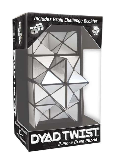 Dyad Twist (Sold Out)