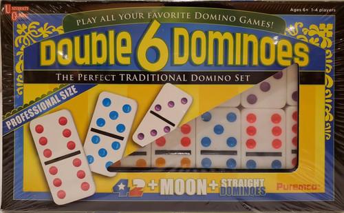 image of dominoes in box