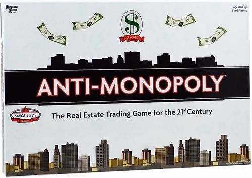 Anti-Monopoly box