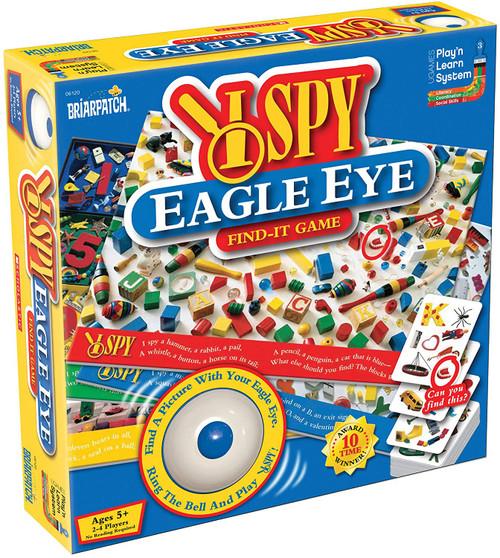 I Spy Eagle Eye Box