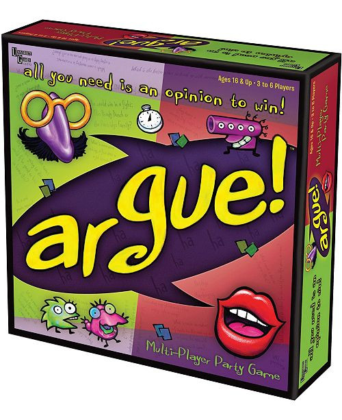 Argue box