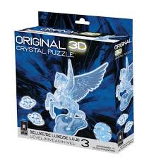 Pegasus Crystal 3D Puzzle