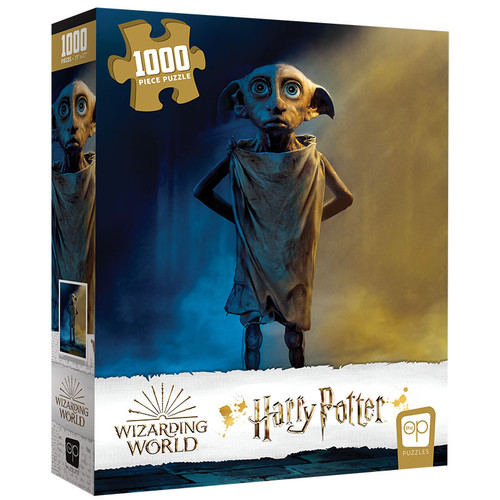 """Harry Potter """"Dobby"""" 1000pc (Sold Out)"""