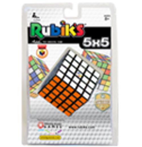 Rubik's 5x5 Professor Cube