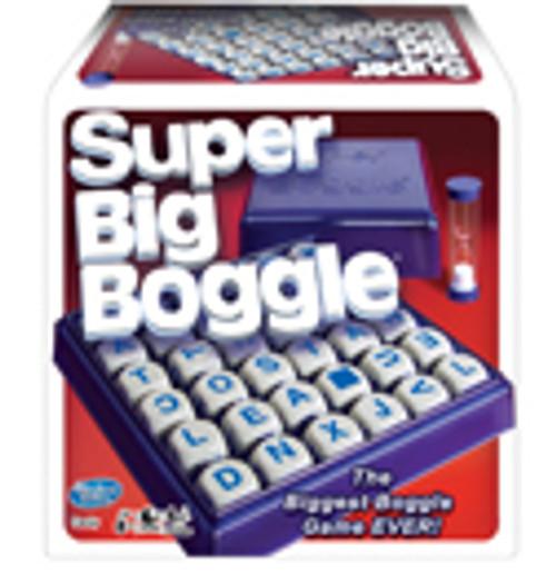 Super Big Boggle