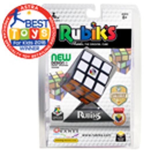 Rubik's 3x3 Cube (1-SDJ 1980)