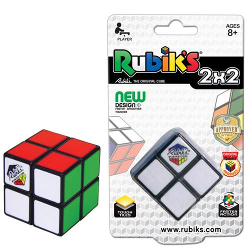 Rubik's 2x2 Mini Cube