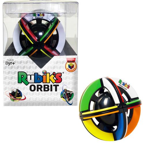 Rubik's package