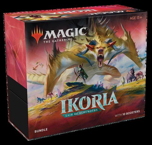 Bundle, Ikoria—Magic the Gathering (Sold Out)