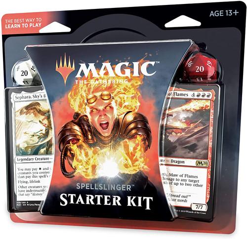 Magic the Gathering: M20 Spellslinger Starter Kit