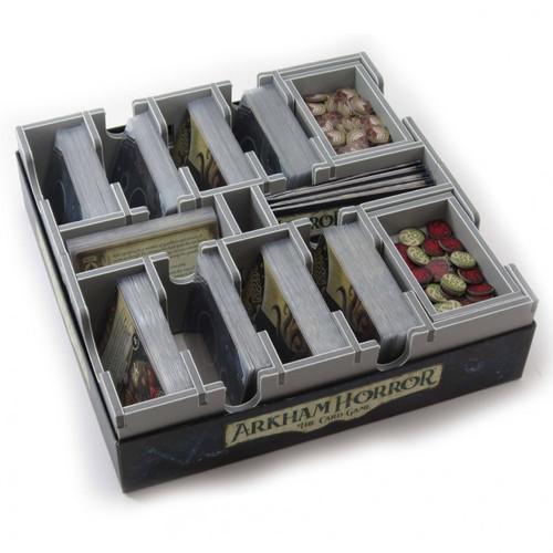 Box Insert: Living Card Games 2 Smal