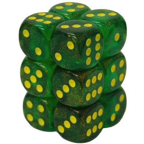 image of d6 dice