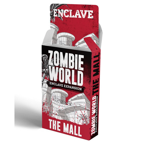 Zombie World: The Mall Expansion
