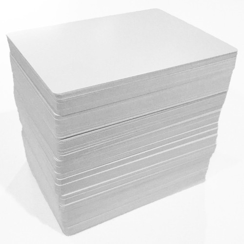 180ct Cards Blank Poker