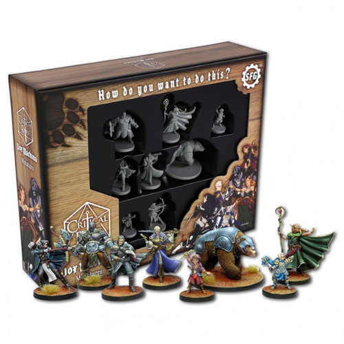 Critical Role: Vox Machina (Sold Out)