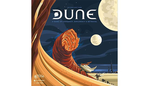 Dune: The Board Game (Sold Out)