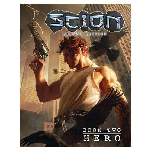 Scion: Hero Second Edition