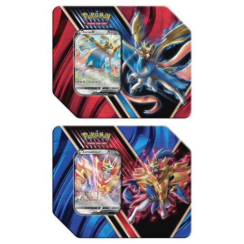 image of both sets