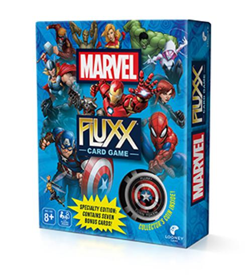 Marvel Fluxx SE